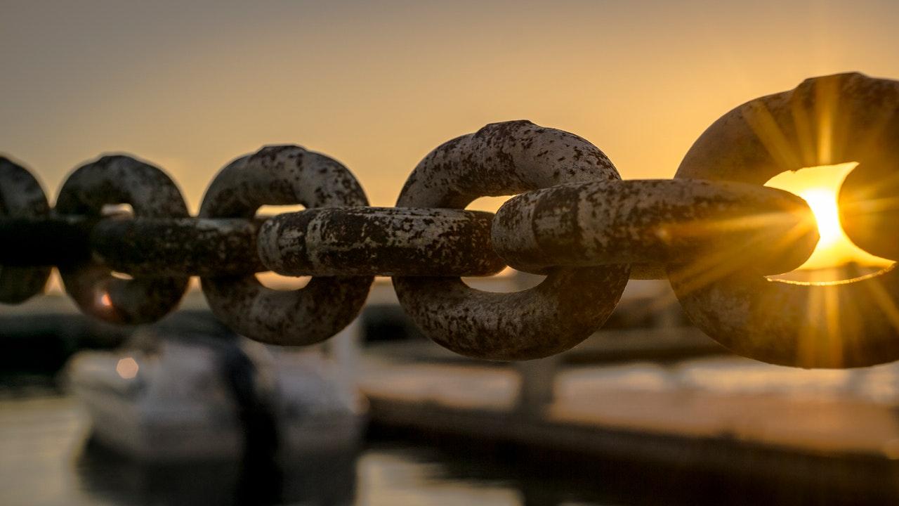 Copyright registration on blockchain