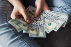 intangible asset-backed lending