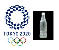 Tokyo Olympic and Coca Cola